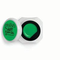 Gelish Art Form Gel 2D Technology Neon Green 5 g.