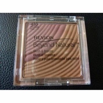 Revlon Beyond Natural Blush / Bronzer - PLUMBERRY #430 - Brand New / Sealed