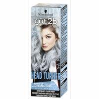 Got2b Headturner Temporary Hair Color Spray, Denim Blue
