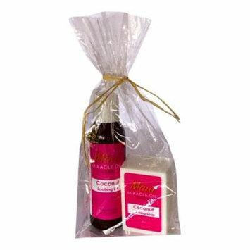 Maui Miracle Oil and Soap Gift Set