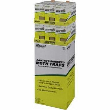 Pantry Birdseed Moth Trap Display, Pack of 2