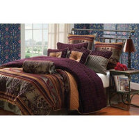 Riverbrook Home Petra 9-Piece Bedding Comforter Set