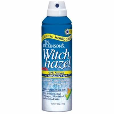Dickinson's Witch Hazel Astringent Spray