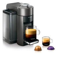 Nespresso® VertuoLine Evoluo Coffee and Espresso Maker in Grey