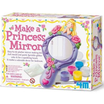 4M Make A Princess Mirror