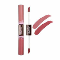 Matte Lip Paint Duo Blossom / Sweet