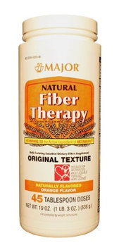 Fiber Therapy NATURAL FIBER LAX, PDR 538GM
