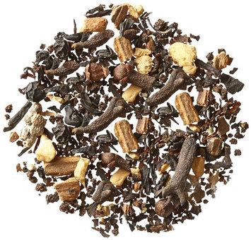 Chinese Tea Culture Ginger Chai - Masala Chai - Cinnamon Chai - Chai - Caffeinated - Tea - Loose Tea - Loose Leaf Tea - 8oz