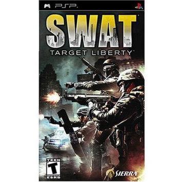 Vivendi Universal SWAT: Target Liberty - Pre-Played