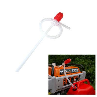 Atb 1 60cm Super Siphon Pump Quick Release Hose Hand Pump Gas Water Deisel Fluids!