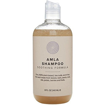 Hairprint - 100% Plant-Based/All Natural Amla Shampoo (8 fl oz/240 ml)