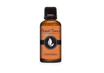 Eternal Essence Oils Cinnamon Premium Grade Fragrance Oil - Scented Oil - 30ml