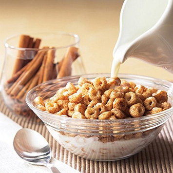 Healthy Diet Cinnamon Protein Cereal (5 packs/box)