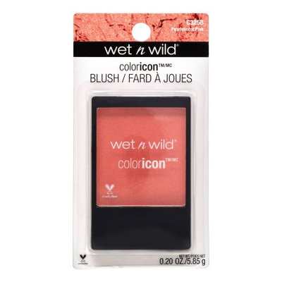 Wet N Wild Color Icon Blush, Pearl Pink