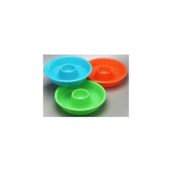 CHIP & DIP TRAY ASSORTED by ARROW PLASTIC MfrPartNo 00278