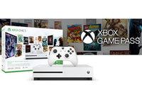 Microsoft Xbox ONE S 500GB 3mo Gold