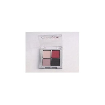 Clinique eyeshadow Quad CA Raspberry Beret, 06 Pink Chocolate, 09 Smoke & Mirrors, 10 Going Steady