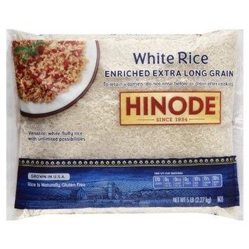 Hinode® California Long Grain Rice - 5lb