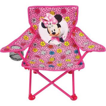 Desigual Minnie Mouse Fold N' Go Patio Chair