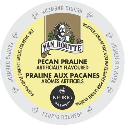 Van Houtte Praline Pecan Coffee K-Cups for Keurig Brewers 96 K-Cups