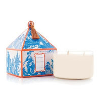 Seda France™ French Tulip Classic Toile 3-Wick Candle