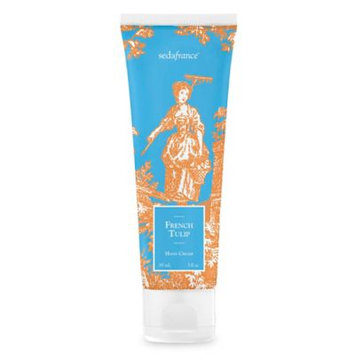 Seda France™ French Tulip Classic Toile Hand Cream