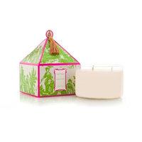 Seda France™ Citron Du Sud Classic Toile 3-Wick Candle