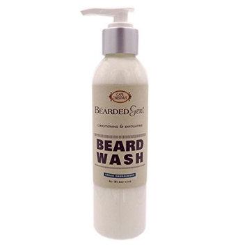 Cedar Sandalwood Bearded Gent Beard Wash