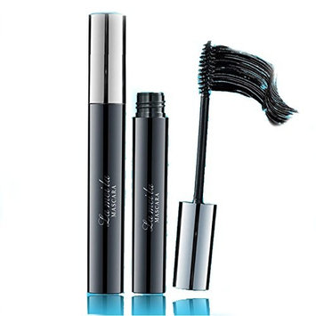 ICYCHEER 3D Firbe Natural Makeup Cosmetics Mascara Long Curling Professional All-in-One Curved Brush Waterproof Mascara