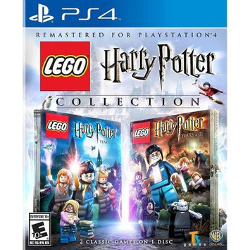 Whv Games LEGO Harry Potter Collection Playstation 4 [PS4]