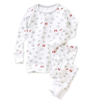 Baby Steps Newborn Baby Boy Long Sleeve 2 pc Pajama Set