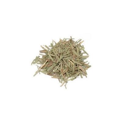 Starwest Botanicals Organic Lemongrass C/S