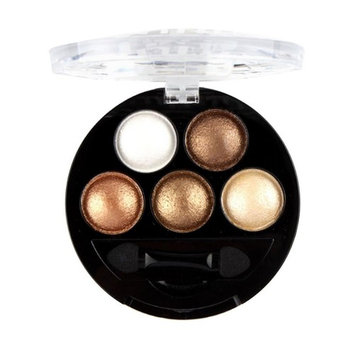 HP95(TM) Professional Eyeshadow Makeup Pigment Baked Eye Shadow Palette