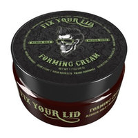 Fix Your Lid Medium Hold Medium Shine Hair Pomade - 1.7oz