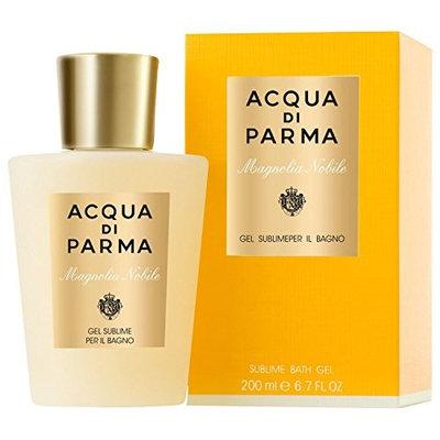 Acqua di Parma Magnolia Nobile Shower Gel 200ml (PACK OF 6)