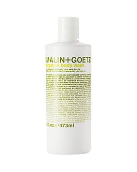 Malin+Goetz - Bergamot Body Wash - 16 oz.