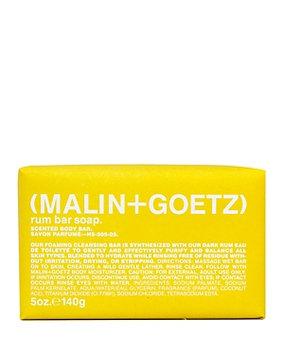 Malin+Goetz Rum Bar Soap-Colorless