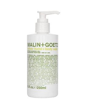 Malin And Goetz Malin+Goetz Vetiver Hand Wash