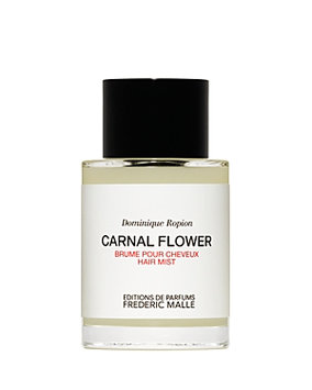 Frederic Malle De Parfums Carnal Flower Hair Mist