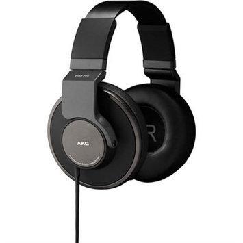 Akg. AKG - Closed Back Studio Headphones - N/A