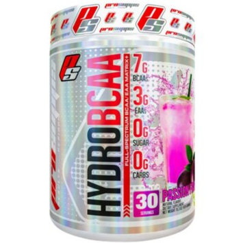 Hydro BCAA - PASSION FRUIT (14.5 Ounces Powder) by ProSupps at the Vitamin Shoppe