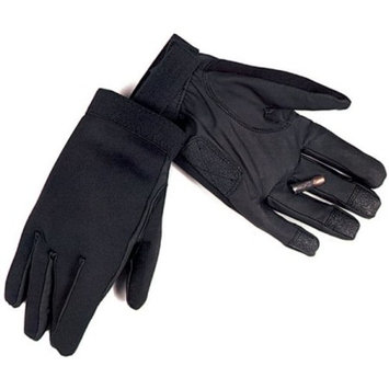 Specialist Neoprene Gloves, Black, XS