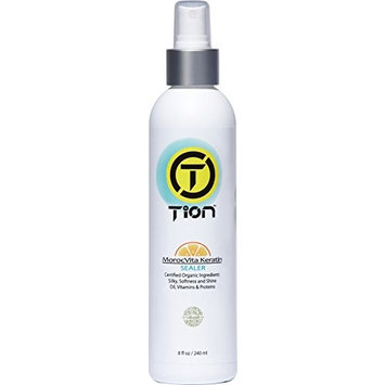 Tion Sealer Hair Spray 240ml |Protects against damage and seals the cuticle