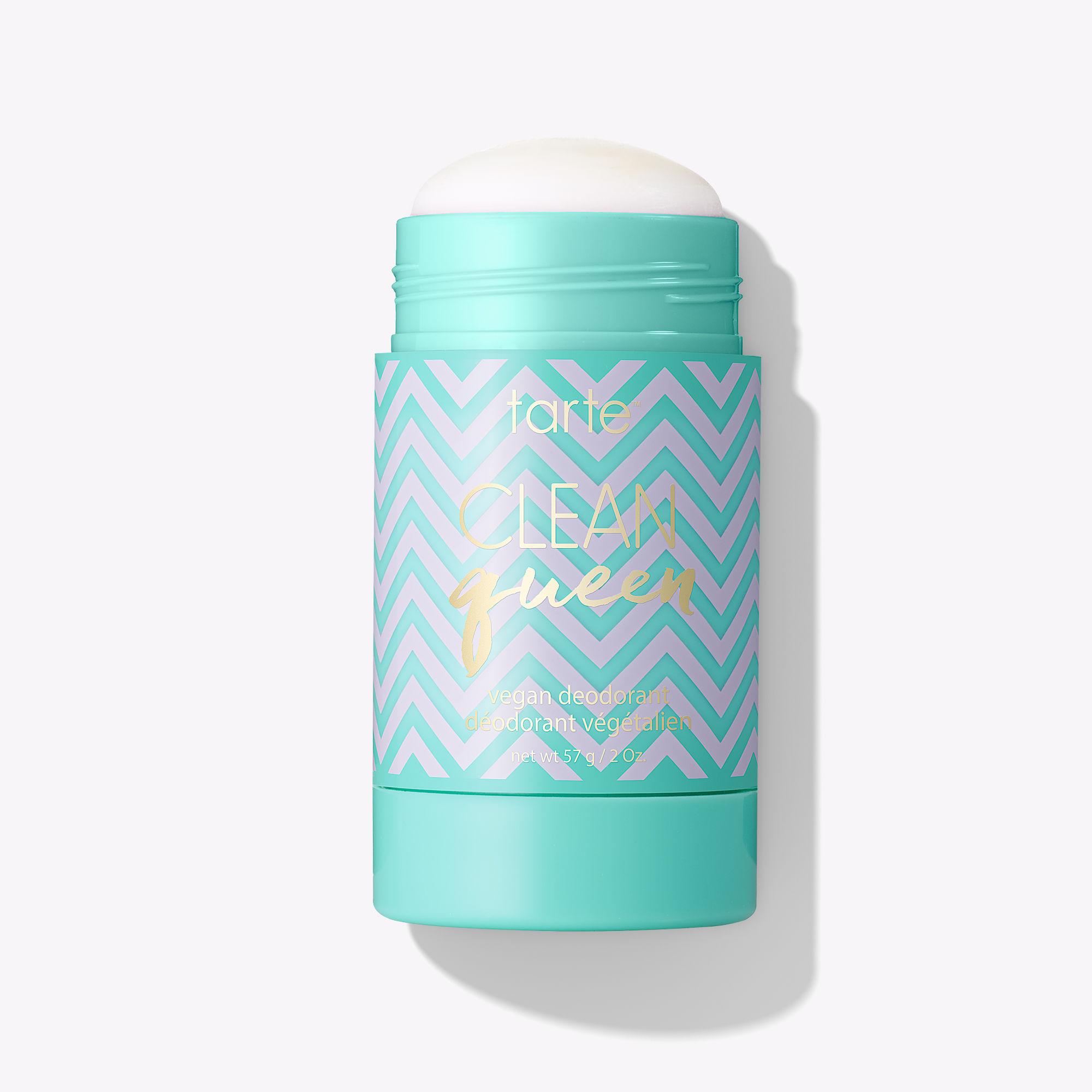 tarte™ clean queen vegan deodorant