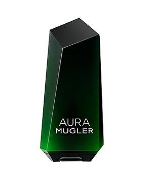 Mugler Aura Shower Milk, 200ml