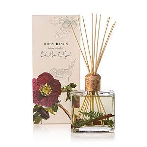 Rosy Rings Oak Moss & Myrrh Diffuser