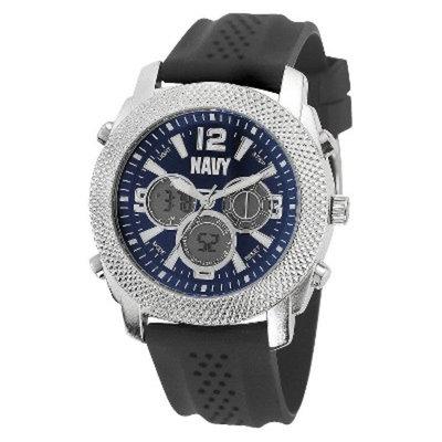 Men's' Wrist Armor U.S. Navy C21 Analog-Digital Quartz Watch - Blue