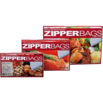 ARY 946502 Vacmaster zipper bags 8