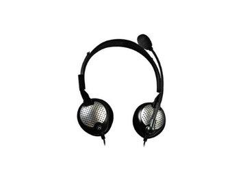 Andrea Electronics NC-185 High Fidelity Stereo PC Headset