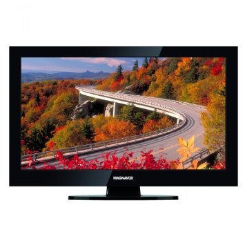 Magnavox 40in CLASS 1080P LCD TV *RB